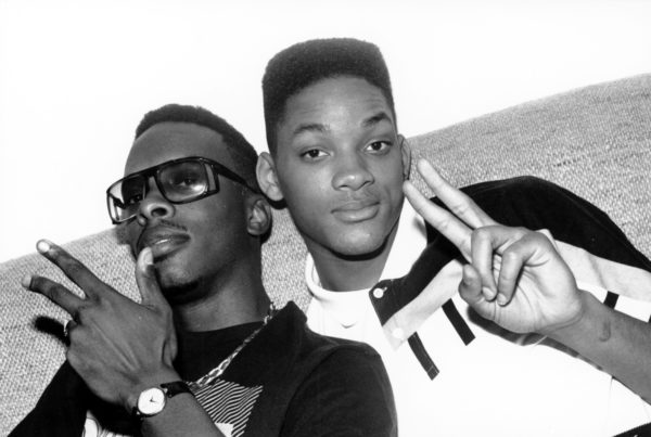 UNSPECIFIED - CIRCA 1970: Photo of Jazzy Jeff & the Fresh Prince Photo by Michael Ochs Archives/Getty Images