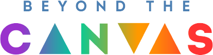 Beyond the CANVAS Logo